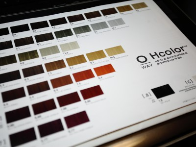 Oway Hcolor